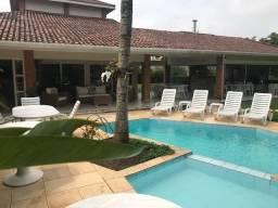 Casa de condomínio à venda com 4 dormitórios em Jardim acapulco, Guarujá cod:1493