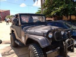 Jeep Wlllys 62