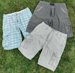 Desapego de roupas masculina