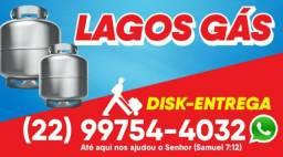 Disk Gás