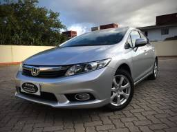 Honda Civic EXS 1.8 16v Flex 2013