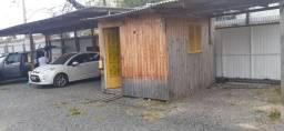 Vendo ponto estacionamento com lavagem.otima localização bairro Santa Maria goreti