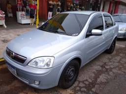Corsa sedan 2003 1.0 carro top