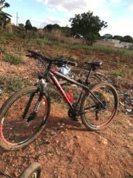 Bike aro 29 lótus quadro tm 17.5