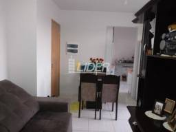 Apartamento à venda com 2 dormitórios em Jardim brasília, Uberlandia cod:21673