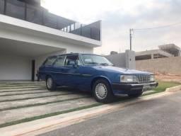 Caravan Comodoro 1989