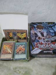 Cards Yu-Gi-Oh todos originais
