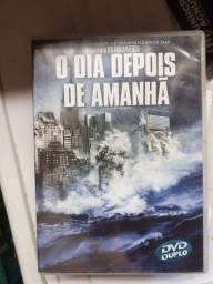 DVD O DIA DEPOIS DE AMANHÃ