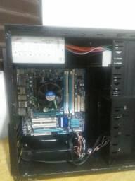 Pc ddr3 gigabyte 1156