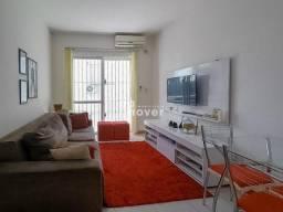 Apto 2 Dormitórios, Sacada, Churrasqueira, Garagem - Rua Appel, Santa Maria