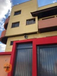 Cobertura com 2 dormitórios para alugar, 160 m² por R$ 3.500,00/mês - Vista Alegre - Curit