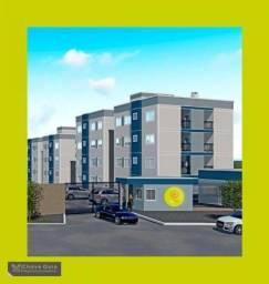 Apartamento com 2 dormitórios à venda, Pioneiros Catarinenses - Cascavel/PR