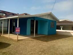Casa para Venda em Balneário Barra do Sul, Centro, 2 dormitórios, 1 banheiro, 2 vagas