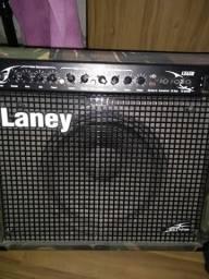 Amplificador de guitarra Laney LX 65 R comprar usado  Jundiaí