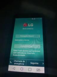 Celular Smartphone LG prime