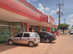 Imobilizados de Ponto Comercial em Paranatinga