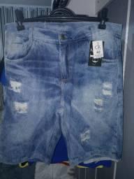 Shorts marcas variadas
