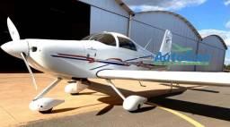 Avião RV7A Flyer 2010 Top Parcelo no cartão de crédito