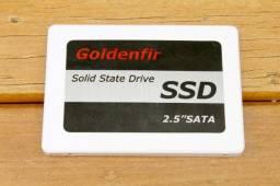 SSD 1TB - Goldenfir - 3 meses de garantia