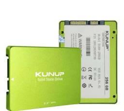SSD 128 GB ,zerado