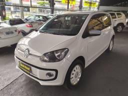 VW UP 1.0 White Flex 2015 Completo ( Aceitamos troca e financiamos )