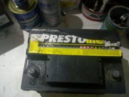 Bateria 60 amp semi nova 180.00