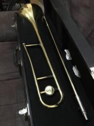 Trombone De Vara Quasar Qsl 402 L