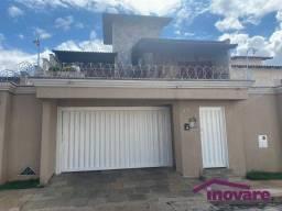 Casa com 4 dormitórios para alugar, 300 m² por R$ 4.000/mês - Tubalina - Uberlândia/MG