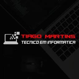 Formatação de computadores notebooks