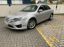 Ford Fusion 2011 Completo Impecável