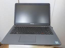 Notebook Positivo Motion I341ta Intel® Core I3 Windows 10