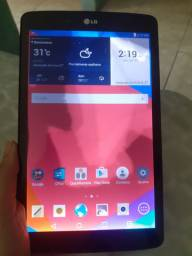 LG G PAD TELA 8.3, 16GB, 4GB de MicroSD