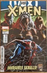 X-Men Vs Vingadores (Tiens-Mensais)