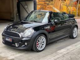 Mini Cooper 1.6 John Works Cabrio ano 2012