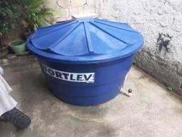 Caixa D'água mil litros