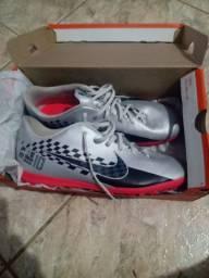 Chuteira Nike Vapor 13 Njr 43!