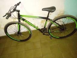 Bicicleta droop aro 29