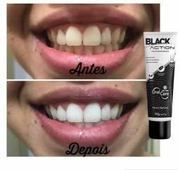 Creme dental Black action 35.00