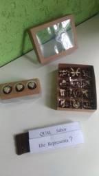 Deliciosos Chocolates dos Signos do Zodíaco, Descubra qual sabor representa seu Signo