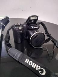 Câmera CANON SX500 (569.00$)