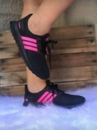 Super promoção tênis nike e adidas boots ( 120 com entrega )