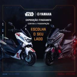 Nmax 160cc abs Star Wars Ed. Limitada 20/21