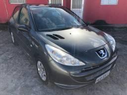 Peugeot XR 1.4 207 2012