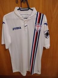 Camisa Sampdoria Joma
