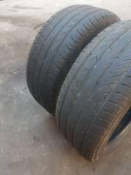 Vendo dois pneus Aro 18