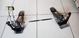 Pedal Duplo Janus (Mapex)