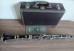 Clarinete Eagle 17 Chaves em Sibemol