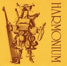 Harmonium - Harmonium
