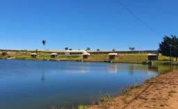 Chácara de 2450 m² em condomínio fechado na cidade de Trindade-Go