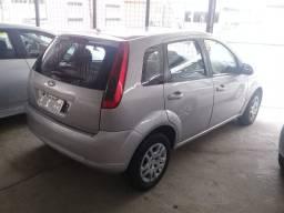 Ford Fiesta SE 2014 Prata 1.0 - Muito Novo
